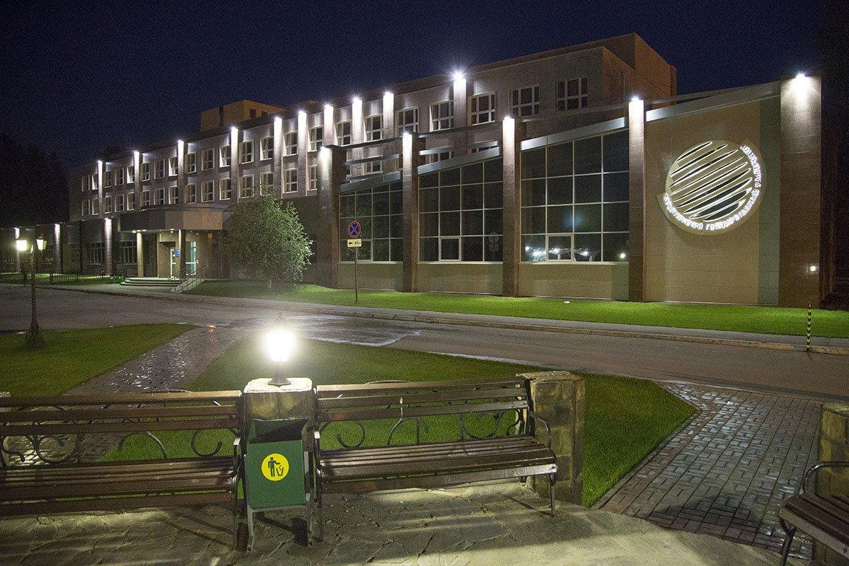 Тольяттинский государственный университет: обзор и адрес ТГУ