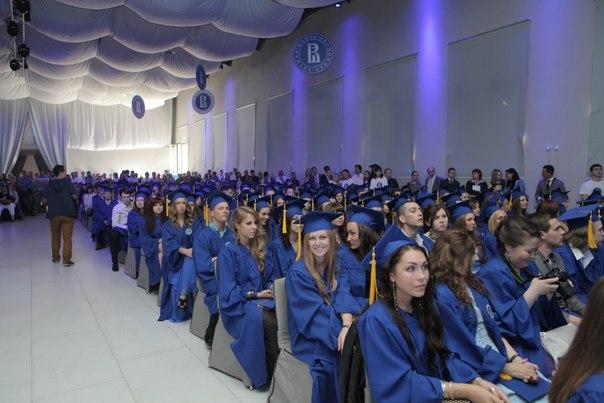 Высшая Школа экономики Санкт-Петербурга: больше, чем экономика