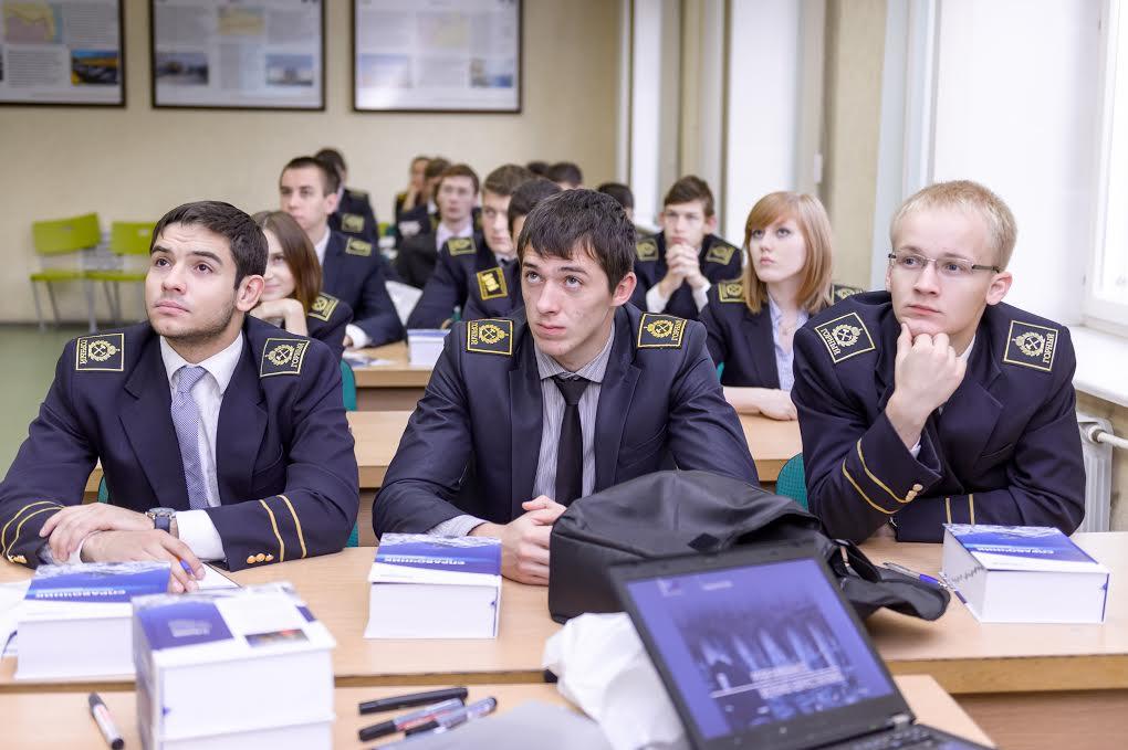 Санкт-Петербургский Горный университет: факультеты, контакты