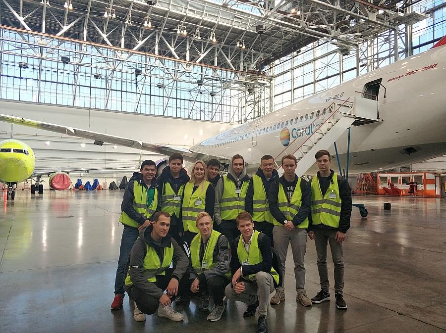 МГТУ ГА: Летная академия в Москве, факультеты, филиалы, адрес
