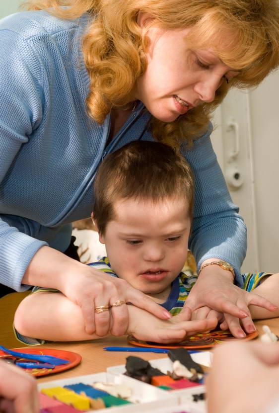 Тьютор в школе и детском саду: кто это, кто может быть тьютором?